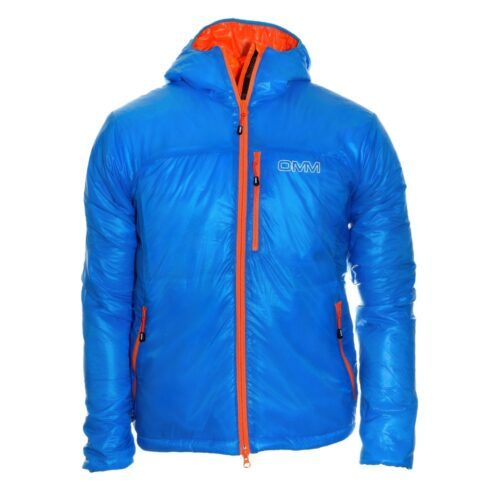 Mountain Raid Hood Jkt