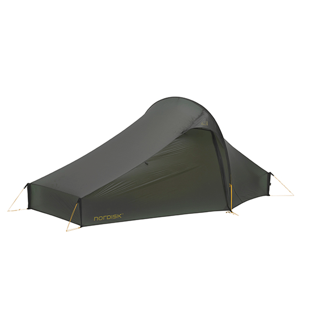 Trail 21+ Triple Tough 2 Person and 1+ Person 2 in 1 Backpacking Tent (full kit)