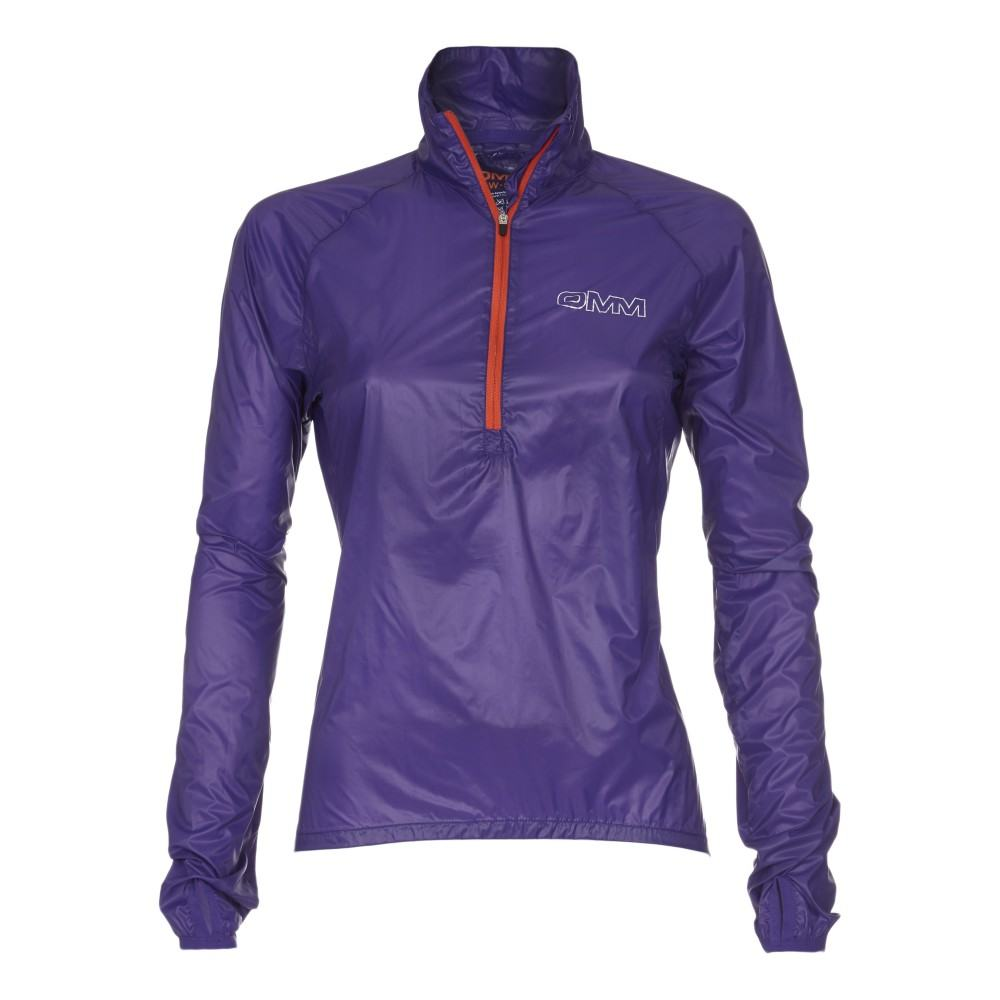 OC077 Sonic Smock W Purple Front 1000px