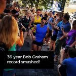 36 year Bob Graham record smashed!