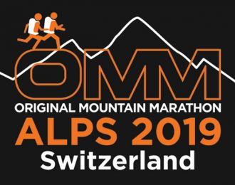 OMM Alps 2019 entry