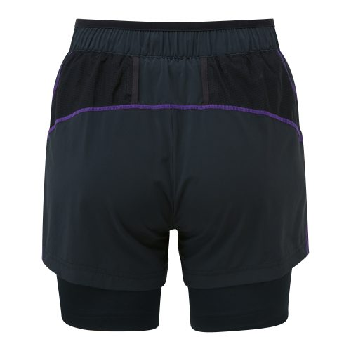 OMM womens Pace Short