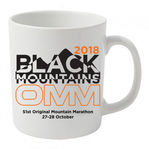 51st OMM Official Mug