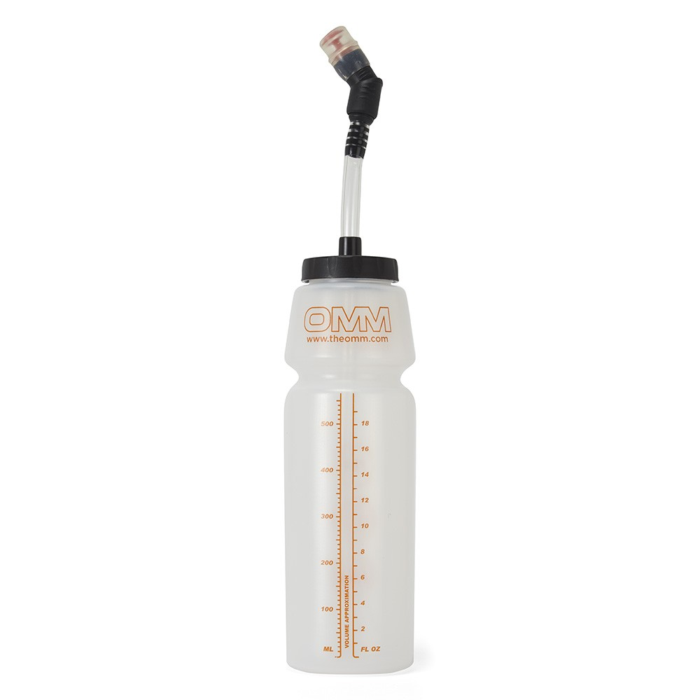 Ultra + Bottle 750ml Straw